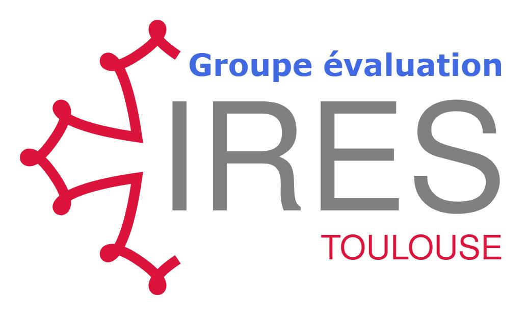 Groupe évaluation