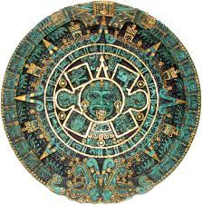 Le calendrier aztèque était intimement lié à la mythologie des anciens peuples de la Mésoamérique
