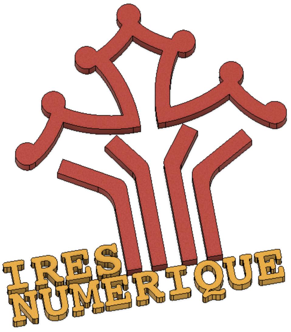 Groupe numérique de l'IRES de Toulouse