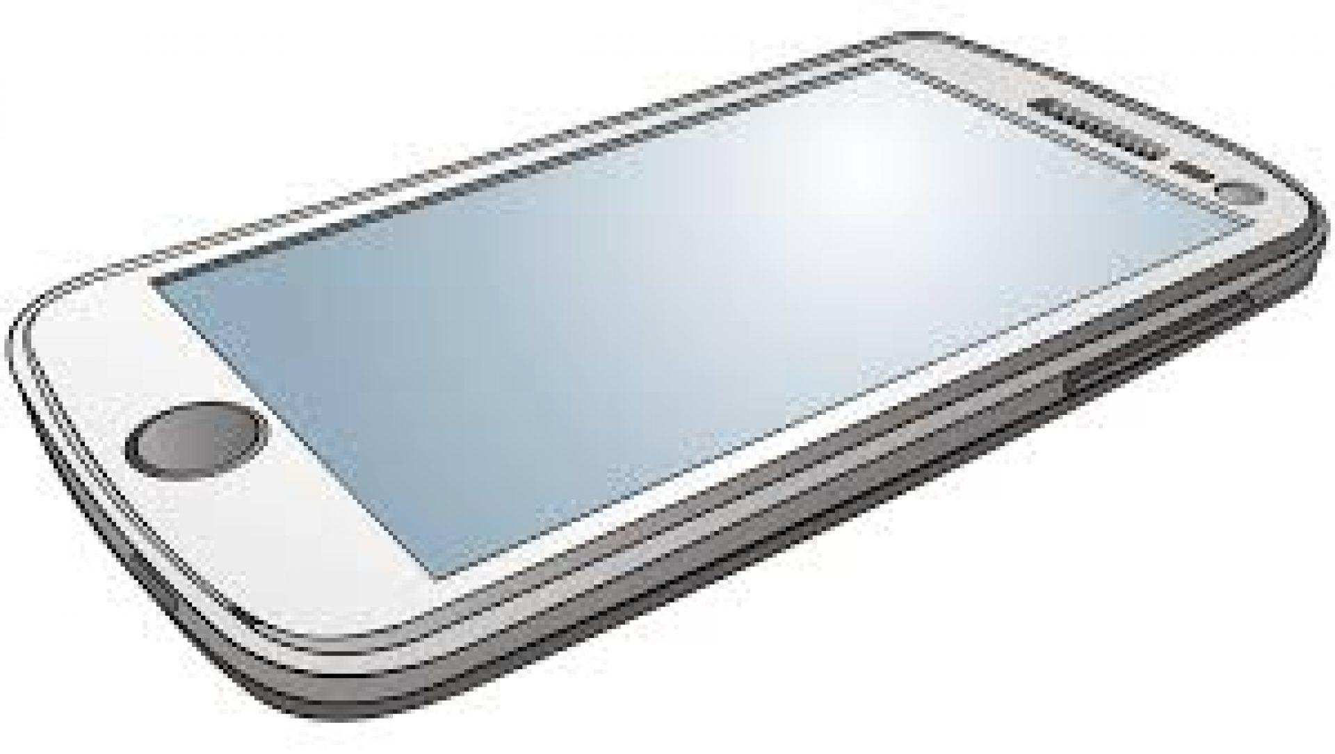 Smartphone Instrument de Mesure